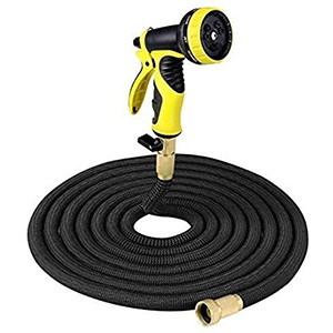 Lifecolor 50 Foot Hosepipe and Sprayer