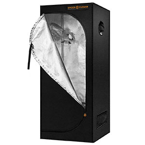 Spider Farmer 2 x 2 Complete Grow Tent Kit