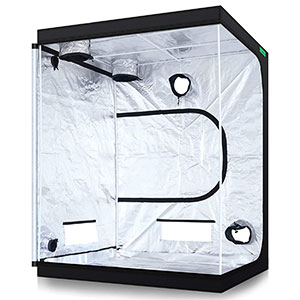 Viparspectra 60 x 60 x 80 Inch Grow Tent