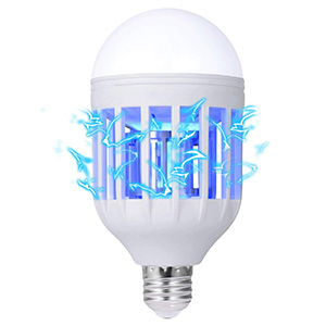 Gloue Bug Zapper Light Bulb