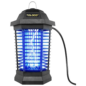 Severino Outdoor Electric Bug Zapper