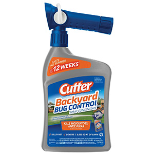 Spectrum Brands Bug Free Spray