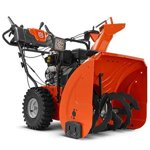 Husqvarna Two Stage Electric Snow Blower