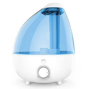 Pure Enrichment MistAire Ultrasonic Humidifier