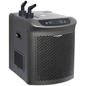 Active Aqua AACH25HP Hydroponic Water Chiller Cooling System